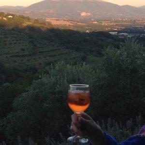 Assisi toast