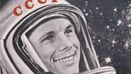 imaghe of Yuri Gagarin